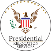 Presidential Relocation Services